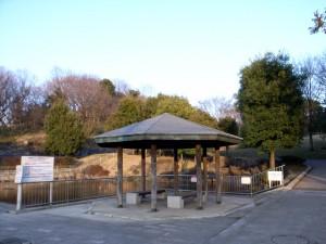 川崎市麻生区の広域避難場所 - 王禅寺ふるさと公園